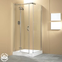 Image Showers - ALLURE with Side Panel