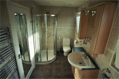 Newport Bathroom Contract Services