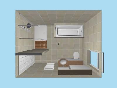 Newport bathroom centre bathroom design images for Luxury en suite bathroom designs