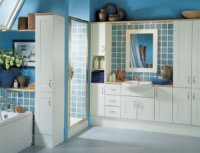 Modular Bathroom Furniture Apollo Venezia