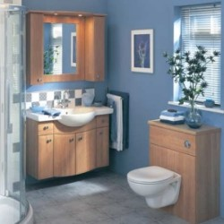 Atlanta Celenza Bathroom furniture