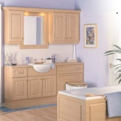 Atlanta Stratford Bathroom furniture