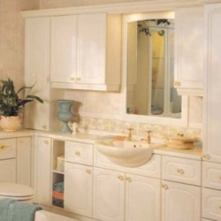 Atlanta Vienna Bathroom furniture