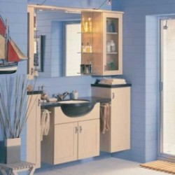 Atlanta Warwick Bathroom furniture