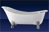 Clearwater Slipper bath