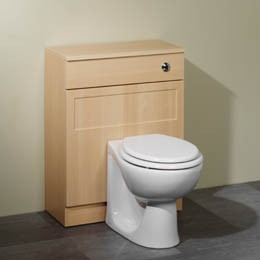 Tavistock Meridian Bathroom furniture