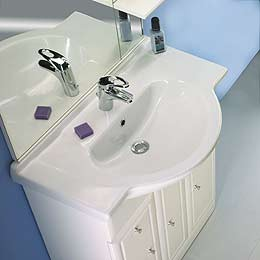 Tavistock Aspen Bathroom furniture