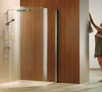 Shower Enclosures and Wetrooms